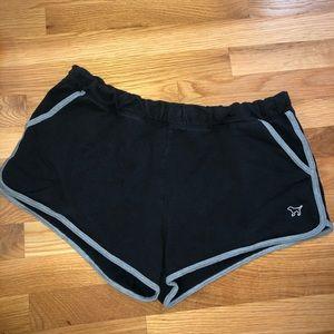 PINK size large shorts